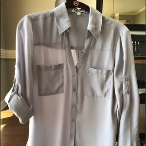 Express Portofino Shirt - Slim Fit